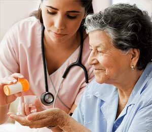 Premier Home Health Care Nursing Services