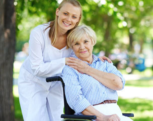 Premier Home Health Care testimonials client experiences